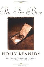 Cover of: The tin box | Holly Kennedy