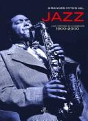 Cover of: Grandes mitos del jazz/ Icons of Jazz