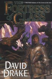 Cover of: The fortress of glass | David Drake