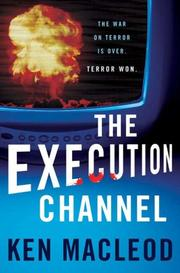 Cover of: The execution channel