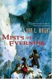 Cover of: Mists of everness