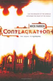 Cover of: Conflagration