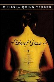 Cover of: States of Grace