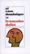 Cover of: El Caso Dominique