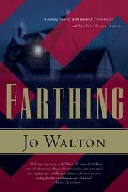 Cover of: Farthing