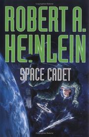 Cover of: Space Cadet