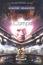 Cover of: The children of The Company