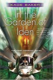 Cover of: In the Garden of Iden (The Company)