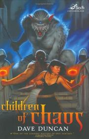 Cover of: Children of chaos