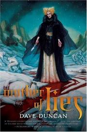 Cover of: Mother of Lies