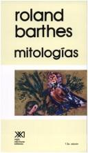 Cover of: Mitologias