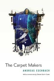 Cover of: The Carpet Makers