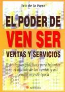 Cover of: El Poder De Ventas y Servicios / The Power Sales and Services