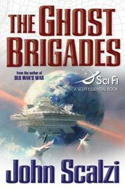 Cover of: The Ghost Brigades