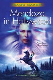 Cover of: Mendoza in Hollywood (The Company)