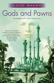 Cover of: Gods and Pawns (The Company)