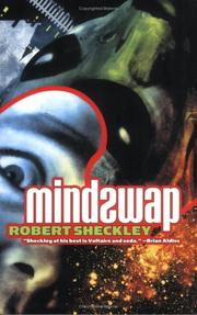 Cover of: Mindswap: a novel.