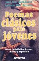 Cover of: Poemas Clasicos Para Jovenes