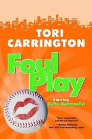 Cover of: Foul Play