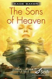 Cover of: The Sons of Heaven (The Company)