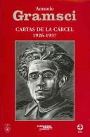 Cover of: Cartas de la carcel/ Letters from Prison | Antonio Gramsci