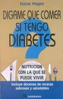 Cover of: Digame Que Comer Si Tengo Diabetes
