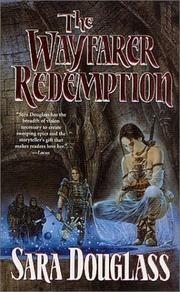 Cover of: The Wayfarer Redemption (The Axis Trilogy, Bk 1)