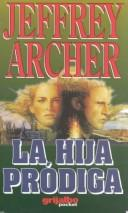 Cover of: La hija pródiga