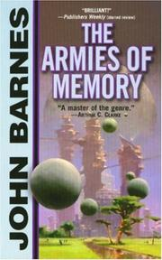 Cover of: The Armies of Memory (Thousand Cultures)