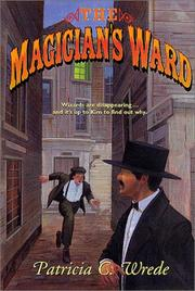 The Magicians Ward (The Magician)