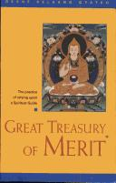 Cover of: Great Treasury of Merit