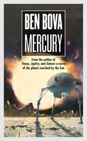 Cover of: Mercury (The Grand Tour)