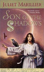 Cover of: Son of the Shadows (The Sevenwaters Trilogy, Book 2)