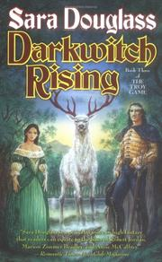 Cover of: Darkwitch rising: Book Three of The Troy Game