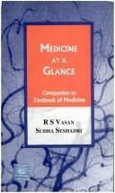 Cover of: Medicine at a Glance