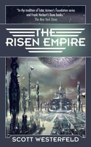 Cover of: The Risen Empire: Book One of Succession