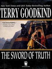 Cover of: The Sword of Truth Box Set, Books 4-6: Temple of the Winds; Soul of the Fire; Faith of the Fallen