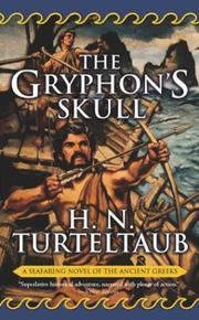 Cover of: The Gryphon's Skull (Hellenistic Seafaring Adventure)