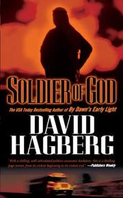 Cover of: Soldier of God (McGarvey)