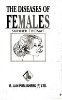 Cover of: The Diseases of Females