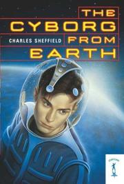 Cover of: The Cyborg From Earth (Jupiter)