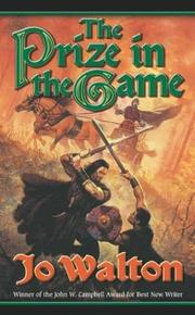 Cover of: The Prize in the Game (Sulien)