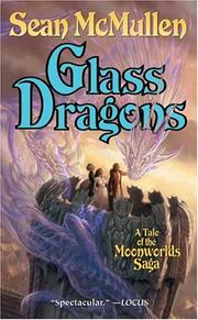 Cover of: Glass Dragons
