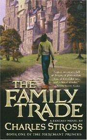 Cover of: The Family Trade (Merchant Princes)