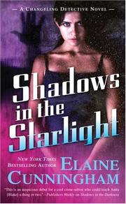 Cover of: Shadows in the Starlight (Changeling)