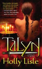 Cover of: Talyn: A Novel of Korre