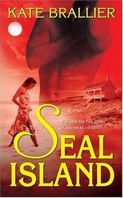 Cover of: Seal Island | Kate Brallier