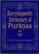 Cover of: Encyclopaedic Dictionary of Puranas (Set of 5 Volumes) |