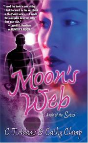 Cover of: Moon's web