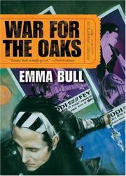 Cover of: War for the Oaks